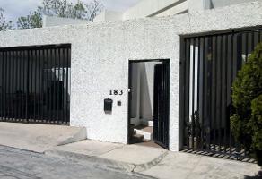 Foto de casa en venta en  , villa montaña 2 sector, san pedro garza garcía, nuevo león, 13483069 No. 01