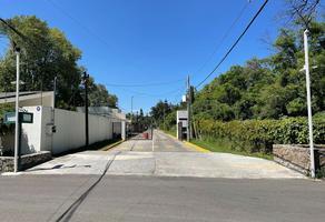 Foto de terreno habitacional en venta en  , la moraleda, atlixco, puebla, 21737482 No. 01