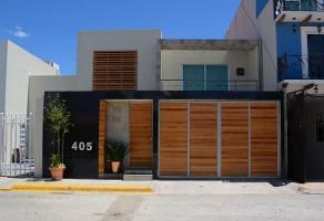 Foto de casa en venta en  , la moraleja, pachuca de soto, hidalgo, 17545481 No. 01