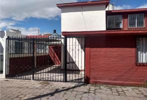 Foto de casa en venta en  , la morena 3a secc, tulancingo de bravo, hidalgo, 0 No. 01