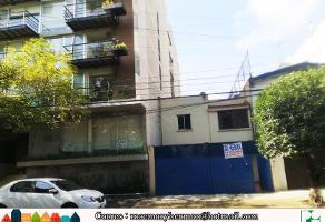 Foto de casa en renta en la morena 423, del valle centro, benito juárez, df / cdmx, 0 No. 01