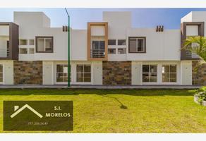 Foto de casa en venta en la morenita 100, el zapote, emiliano zapata, morelos, 0 No. 01