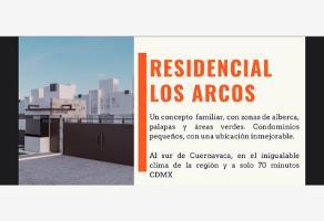 Foto de casa en venta en la morenita 100, paseos de tezoyuca, emiliano zapata, morelos, 0 No. 01
