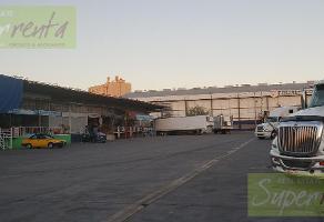 Foto de nave industrial en renta en  , la nogalera, guadalajara, jalisco, 11805255 No. 01