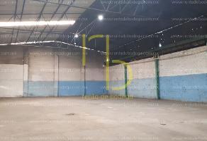 Foto de nave industrial en renta en  , higuerillas 1a secc, guadalajara, jalisco, 11929261 No. 01