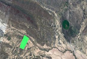 Foto de terreno habitacional en venta en  , la nogalera, ramos arizpe, coahuila de zaragoza, 6068621 No. 01
