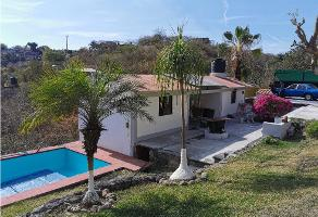 Foto de casa en renta en  , el estribo, temixco, morelos, 13640250 No. 01