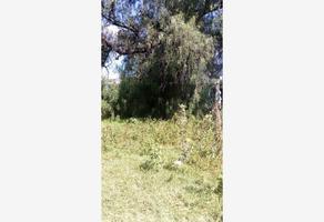 Foto de terreno habitacional en venta en la nopalera , tequisistlan, tezoyuca, méxico, 10196202 No. 01