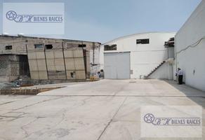 Foto de nave industrial en venta en  , la nopalera, tláhuac, df / cdmx, 6571798 No. 01