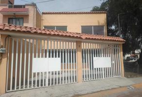 Foto de casa en renta en la noria 9 , jardines de la hacienda norte, cuautitlán izcalli, méxico, 19967319 No. 01