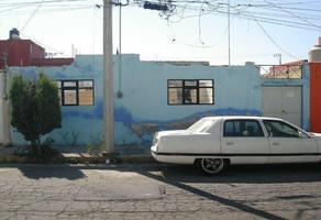Foto de terreno habitacional en venta en  , la noria, puebla, puebla, 15979363 No. 01