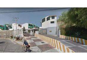 Foto de casa en venta en  , la noria, xochimilco, df / cdmx, 16500948 No. 01