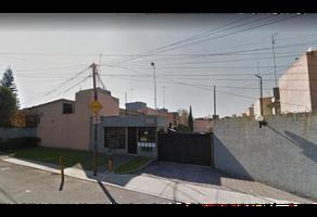 Foto de casa en venta en  , la noria, xochimilco, df / cdmx, 18081999 No. 01