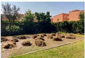 Foto de terreno habitacional en venta en  , la noria, xochimilco, df / cdmx, 0 No. 01