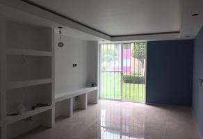 Foto de departamento en renta en  , la noria, xochimilco, df / cdmx, 0 No. 01