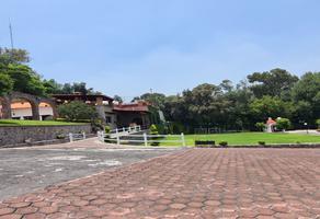Foto de terreno habitacional en renta en  , la noria, xochimilco, df / cdmx, 0 No. 01