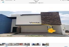 Foto de casa en venta en la oliva 120, san francisco, mexquitic de carmona, san luis potosí, 0 No. 01