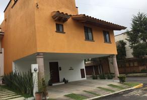 Foto de casa en condominio en venta en la orduña , campestre la orduña, coatepec, veracruz de ignacio de la llave, 15658422 No. 01