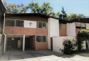 Foto de casa en renta en la otra banda , tizapan, álvaro obregón, df / cdmx, 19377551 No. 01