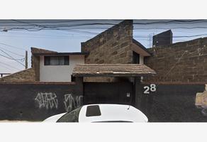 Foto de casa en venta en la palma 28, san andrés totoltepec, tlalpan, df / cdmx, 0 No. 01