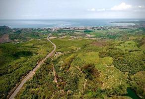 Foto de terreno habitacional en venta en la palma hills , matanchen, san blas, nayarit, 0 No. 01