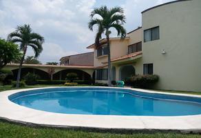 Foto de casa en venta en la palma -, rinconada las palmas, jiutepec, morelos, 0 No. 01