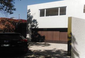 Foto de casa en venta en la palma , san andrés totoltepec, tlalpan, df / cdmx, 0 No. 01