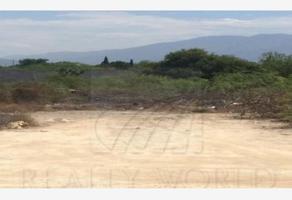 Foto de terreno habitacional en venta en  , la palmilla, saltillo, coahuila de zaragoza, 0 No. 01