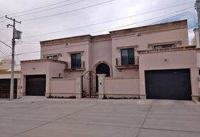 Foto de casa en renta en  , la paloma residencial i, hermosillo, sonora, 14649763 No. 01