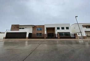 Foto de casa en venta en  , la paloma residencial i, hermosillo, sonora, 14649767 No. 01