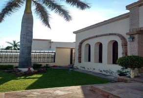 Foto de casa en venta en  , la paloma residencial i, hermosillo, sonora, 0 No. 01