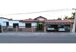 Foto de casa en venta en  , la paloma residencial i, hermosillo, sonora, 15981616 No. 01