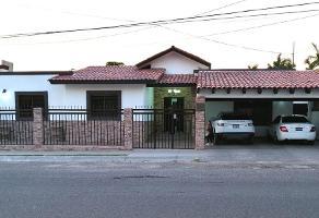Foto de casa en venta en  , la paloma residencial i, hermosillo, sonora, 16178197 No. 01