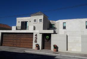 Foto de casa en venta en la parroquia , el campanario, saltillo, coahuila de zaragoza, 10118227 No. 01