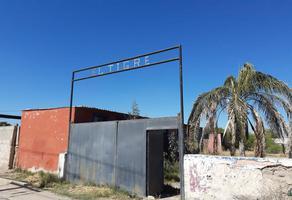 Foto de terreno habitacional en venta en  , la partida, torreón, coahuila de zaragoza, 17435163 No. 01