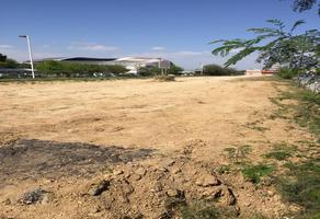 Foto de terreno comercial en renta en  , la pastora, guadalupe, nuevo león, 16383264 No. 01