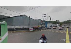 Foto de nave industrial en renta en  , la pastora, gustavo a. madero, df / cdmx, 16567638 No. 01