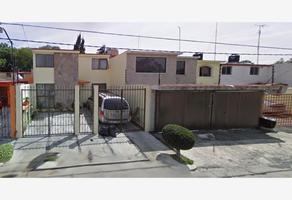 Foto de casa en venta en la paz 218, valle dorado, tlalnepantla de baz, méxico, 19299425 No. 01