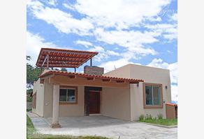 Foto de casa en venta en la paz 367, san antonio tlayacapan, chapala, jalisco, 16848673 No. 01
