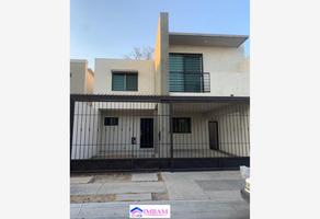 Foto de casa en renta en la paz 888, residencial san francisco, apodaca, nuevo león, 18763263 No. 01