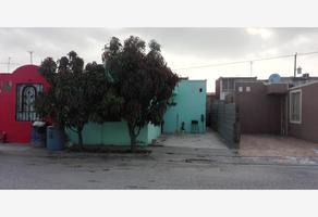 Foto de casa en venta en la paz , hacienda las misiones, matamoros, tamaulipas, 15995780 No. 01