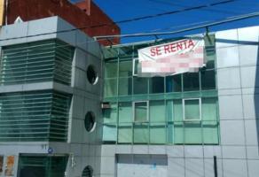 Foto de edificio en renta en  , la paz, puebla, puebla, 11220237 No. 01