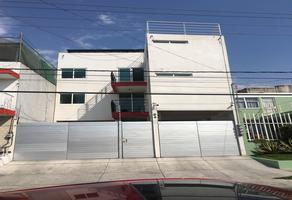 Foto de edificio en venta en  , la paz, puebla, puebla, 18382577 No. 01