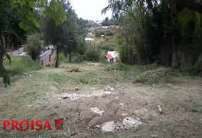 Foto de terreno habitacional en venta en la paz , san andres huayapam, san andrés huayápam, oaxaca, 18398582 No. 01