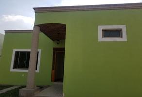 Foto de casa en venta en la paz , san antonio tlayacapan, chapala, jalisco, 18041140 No. 01