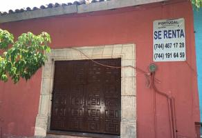 Foto de local en venta en la paz s-n, acapulco de juárez centro, acapulco de juárez, guerrero, 14689369 No. 01