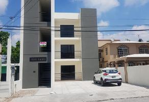 Foto de departamento en renta en  , la paz, tampico, tamaulipas, 16498057 No. 01