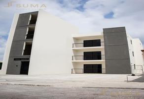 Foto de departamento en renta en  , la paz, tampico, tamaulipas, 18509391 No. 01