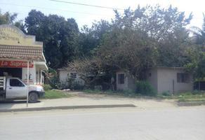 Foto de terreno habitacional en renta en  , la pedrera, altamira, tamaulipas, 11699258 No. 01