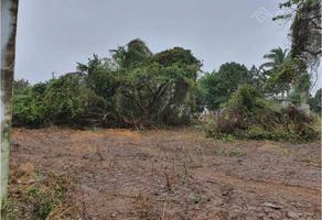 Foto de terreno habitacional en venta en  , la pedrera, altamira, tamaulipas, 19357047 No. 01